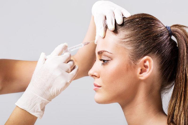botox-kadin-igne